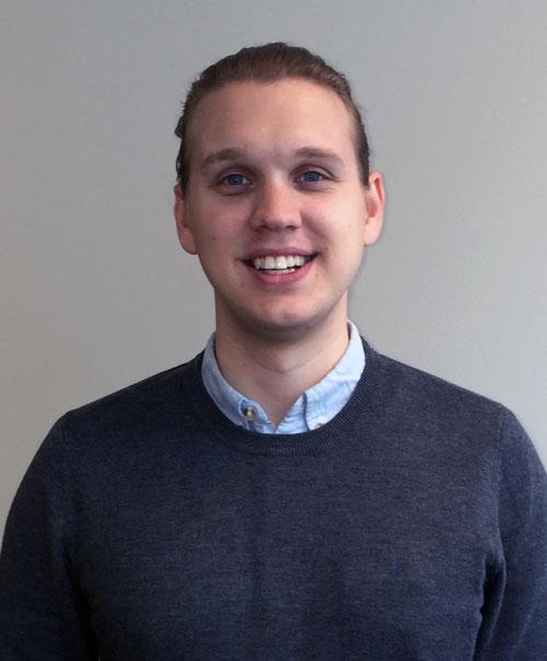 Julian Langlee, CTO, AGERUS