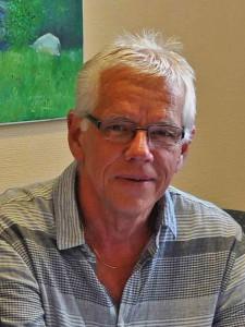 Göran Ejlertsson, professor i hälsovetenskap